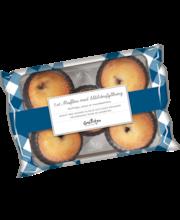Muffinssi Mustikka 5Kpl