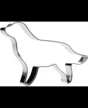 Piparimuotti koira 11 cm