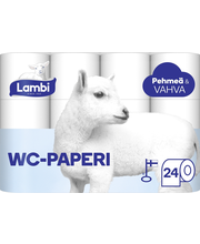 Lambi  toilet 24 rl sp...