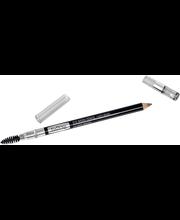 IsaDora 1,1g Perfect Eyebrow Pencil with Brush 22 Light Brown kaksipäinen kulmakynä