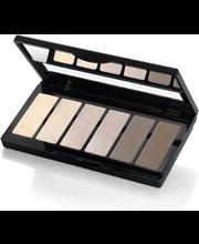 IsaDora 5g Eye Color Bar 60 Nude Essentials luomiväri