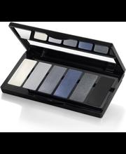 IsaDora 5g Eye Color Bar 64 Grey Temptation luomiväri