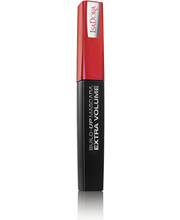 IsaDora 12ml Build-up Extra Volume Mascara 03 Black Brown tuuheuttava ja pidentävä maskara