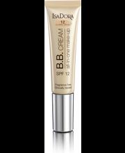 IsaDora 35ml B.B. Cream 12 Classic Beige SPF 12 bb-voide