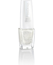 IsaDora 6 ml Wondernail 103 Pearly Frost kynsilakka