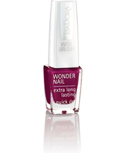 IsaDora 6ml Wondernail Wide Brush 518 Bohemian Rose kynsilakka