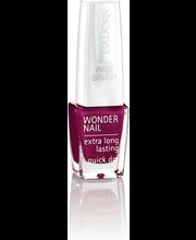 IsaDora Wonder Nail Wide Brush kynsilakka 6 ml