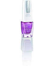 IsaDora 6 ml Wondernail Wide Brush 629 Icy Purple
