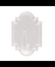 Pyyhekoukku 2061 muovi valkoinen
