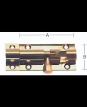 Työntösalpa 7123-80mm sinkitty