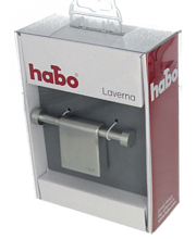 Habo Laverna kaksoiskoukku ruost IP