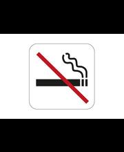 Tupakointi kielletty-kyltti 80x80