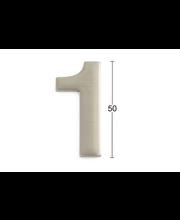 Numero 1 50mm rst