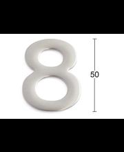 Numero 8 50mm rst