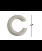 Kirjain rst 50 mm c