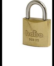 Riippulukko HABO 303-25