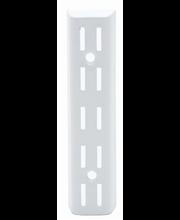 Seinäkisko Habo 612 50 cm, valkoinen