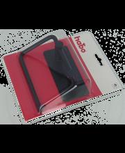 Habo Angle wc-paperiteline musta IP