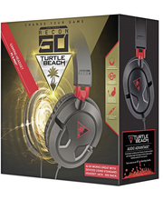 Turtle Beach Recon 50 PC Headset