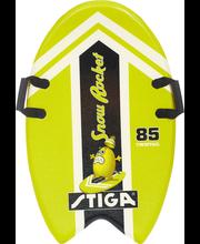 Stiga Snow Rocket 85 Twintale vihreä