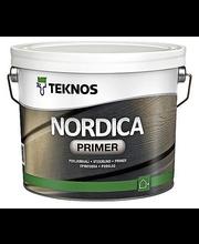 Nordica Primer Pm3 2,7L