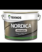 Nordica Primer Pm3 9L