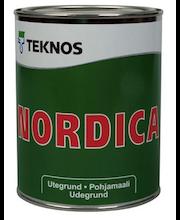 Nordica primer pm1 0,9l