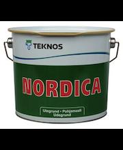 Nordica primer pm1 2,7l