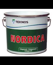 Nordica primer pm1 9l