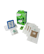 Electrolux Green GSK1 Starter Kit