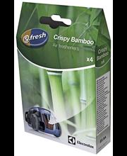 Electrolux s-fresh Bamboo tuoksurakeet