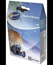 Electrolux s-fresh Tropical tuoksurakeet