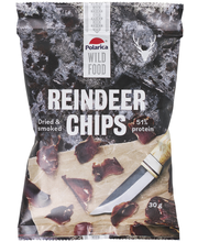 Reindeer chips 30g