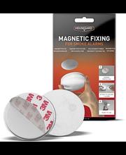 Housegard SA500S magneettikiinnike palovaroittimelle