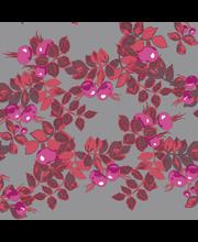 Duni Vallila 20kpl 24cm 3-krs Ruusunen pinkki lautasliina