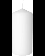 Duni 15x7cm 62h valkoinen pöytäkynttilä