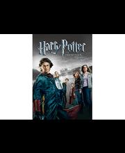 Harry Potter ja liekehtivä pikari DVD