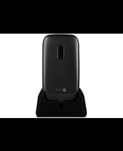 Doro PhoneEasy 6031 matkapuhelin musta