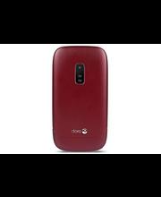Doro Phoneeasy 6031 matkapuhelin punainen