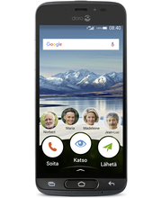 Doro 8040 4g smart graphi