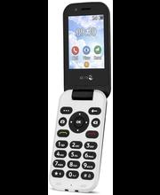 Doro simpukkapuhelin 7031 musta