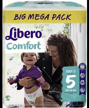 Libero Comfort 100kpl ...