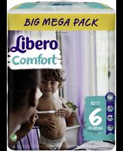 Libero Comfort 92kpl k...