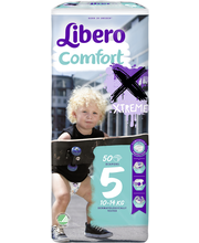 Libero Comfort 50kpl 5...