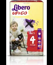 Libero Up&Go 46kpl...