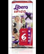 Libero Up&Go 38kpl kok...