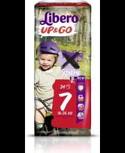 Libero Up&Go 34kpl kok...
