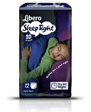 Libero SleepTight 10 1...