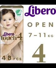 Libero Touch 48kpl tei...