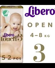 Libero Touch 52kpl tei...